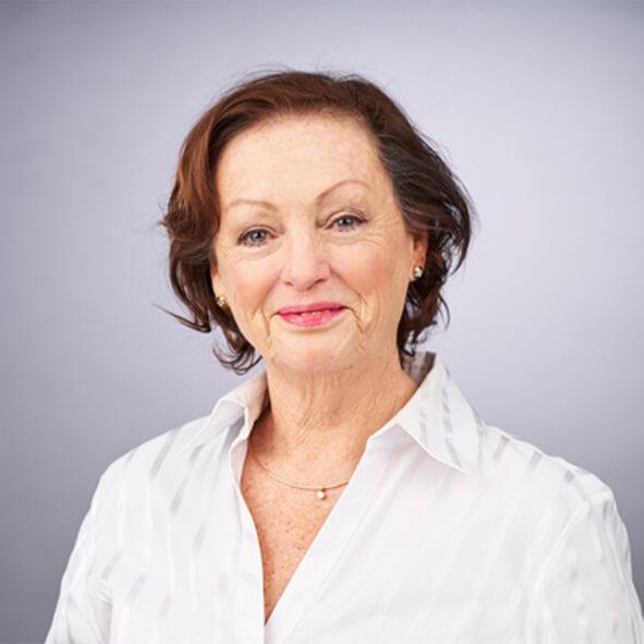Dorette Wold