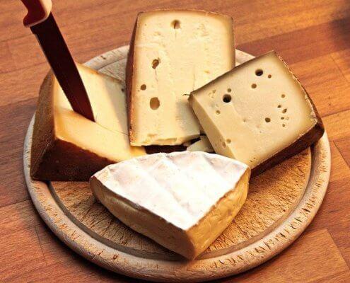 Tips til oste-elskere