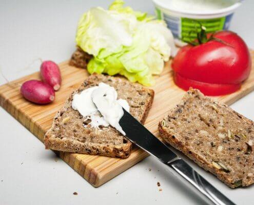 Detox brød fra Soma